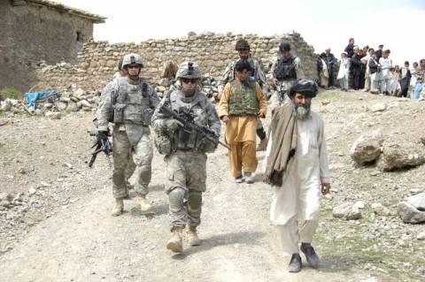 Τζον Άλεν: Θα χρειαστούν περισσότεροι αμερικάνοι στο Αφγανιστάν