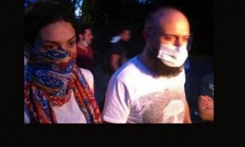 Στις διαδηλώσεις της Κωνσταντινούπολης κατέβηκε ο «Σουλεϊμάν»