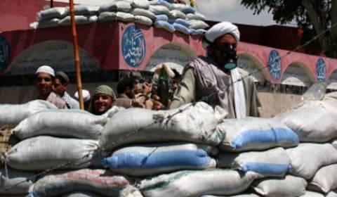 Αιγύπτιοι ισλαμιστές απειλούν με πόλεμο την Αιθιοπία