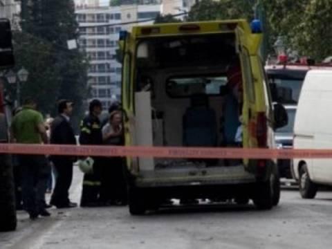 Νεκρό το άτομο που είχε εγκλωβιστεί στην πυρκαγιά στην Κυψέλη