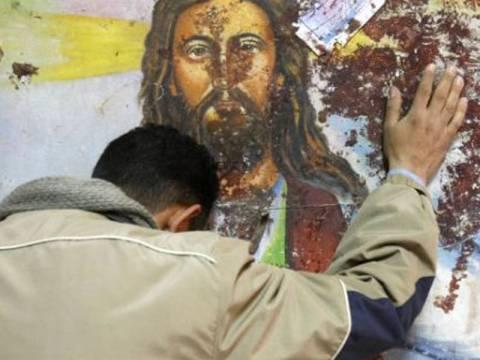 Η αποδόμηση της Συρίας κλονίζει και το Χριστιανισμό