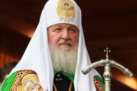 Στην Αθήνα ο Ρώσος Πατριάρχης Κύριλλος