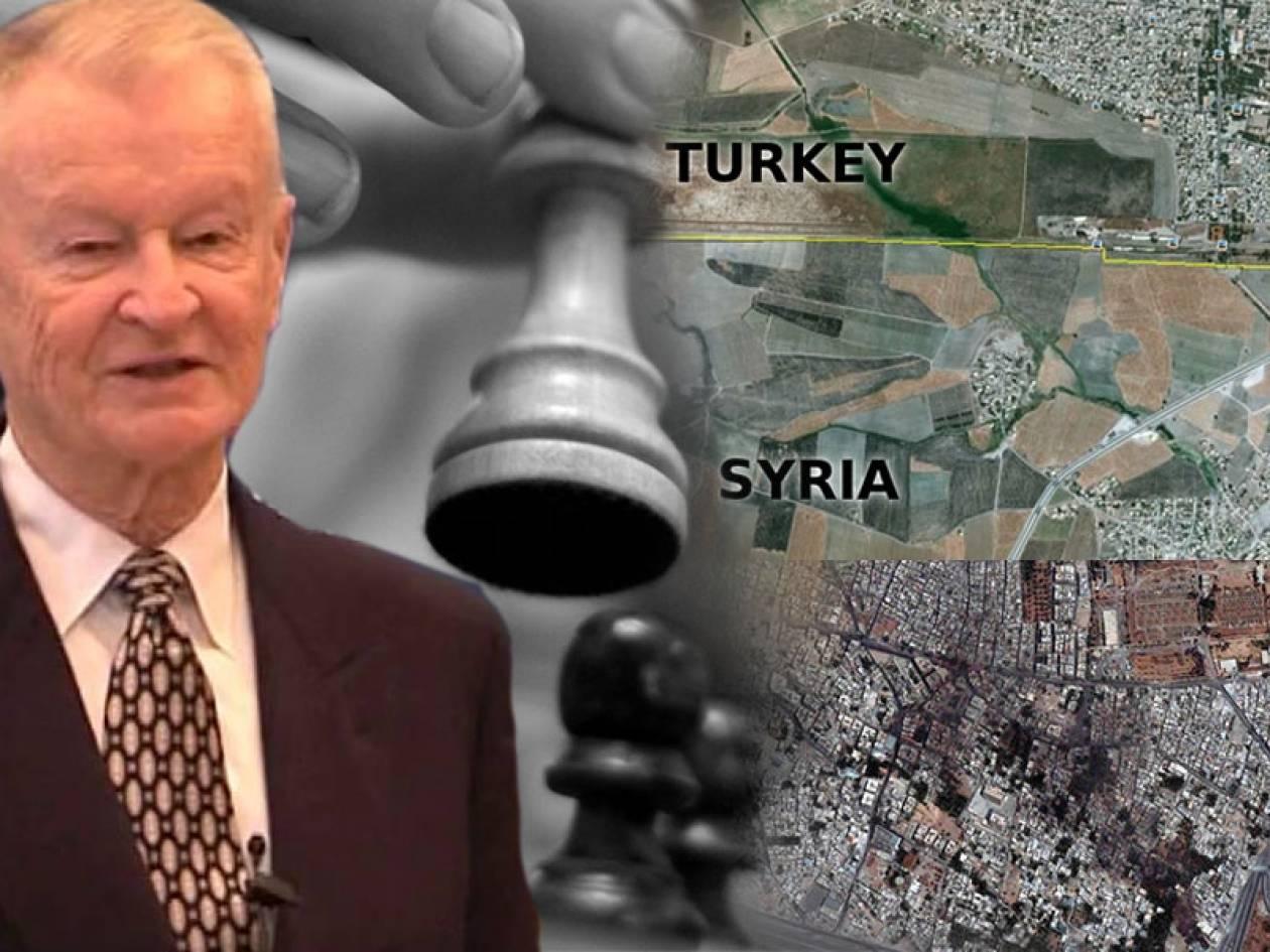 Τα χειρότερα φοβούνται οι ΗΠΑ και δεν επεμβαίνουν στη Συρία (VIDEO)