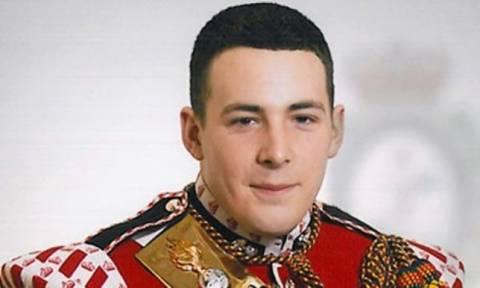 Απαγγέλθηκαν κατηγορίες για τη δολοφονία του Βρετανού στρατιώτη