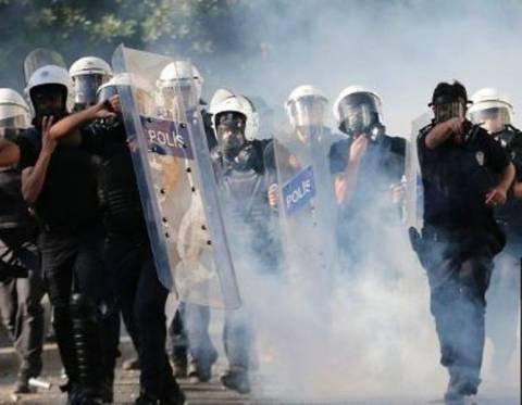 Τουρκία: Συνέλαβαν 939 διαδηλωτές για τα επεισόδια