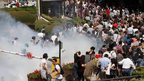 Ανήσυχο το State Department για την κατάσταση στην Τουρκία