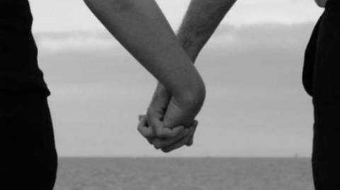 Απίστευτη ιστορία αγάπης: Παρίστανε τον τυφλό για να μην την πληγώσει