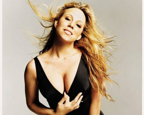Έφυγε από το American Idol η Mariah Carey