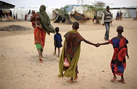 Ιαπωνία: Αναπτυξιακή βοήθεια 10,6 δισ. ευρώ στην Αφρική