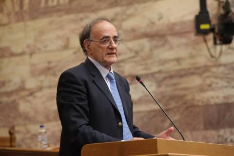 Γ. Σούρλας: Για το ακαταδίωκτο των Υπουργών