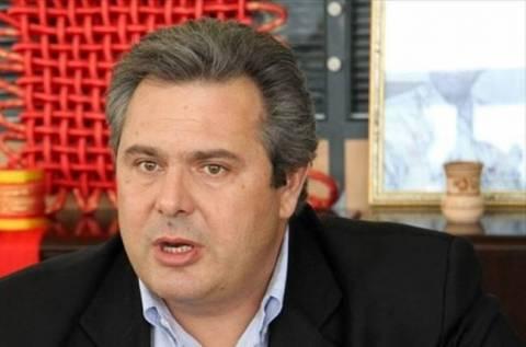 ΑΝ.ΕΛ.: Ανησυχία από την αθέατη «εμπλοκή» του Τουρκικού στρατού