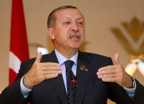 Ο Ερντογάν ακόμη διερωτάται γιατί διαδηλώνουν