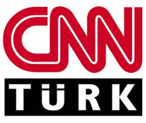 Μαγειρική στο CNN Turk την ώρα των επεισοδίων στην Κωνσταντινούπολη
