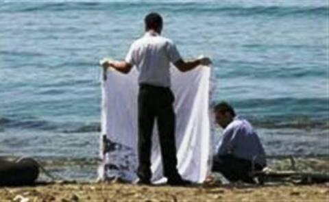 Μακάβριο εύρημα σε παραλία της Σκιάθου