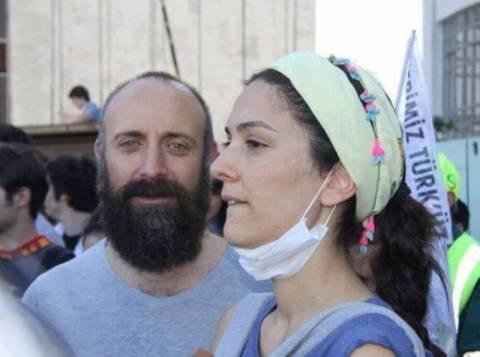 Ο «Σουλεϊμάν» κάνει βόλτες στην πλατεία Ταξίμ