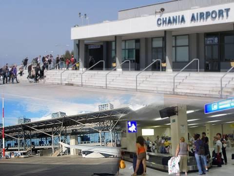 Πολυεθνικό ενδιαφέρον για 21 περιφερειακά αεροδρόμια