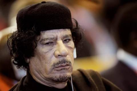 Ψάχνουν τον θησαυρό του Καντάφι στη Νότιο Αφρική