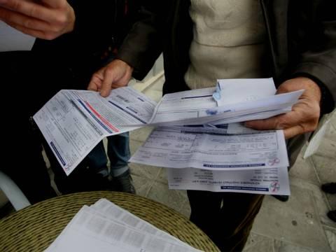 Η ΔΕΗ στέλνει στις εφορίες τα ανεξόφλητα χαράτσια του 2012