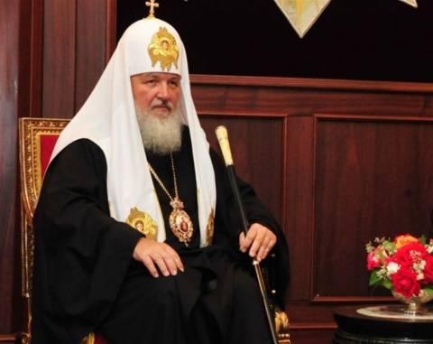 Συναντήσεις του Πατριάρχη Μόσχας με Παπούλια - Σαμαρά