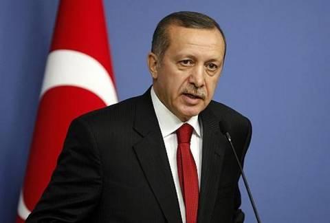 Τουρκία: «Εξτρεμιστικά στοιχεία» κατηγορεί ο Ερντογάν