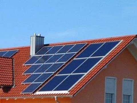 Επιχορήγηση για εγκατάσταση φωτοβολταϊκών στα Κυπριακά νοικοκυριά