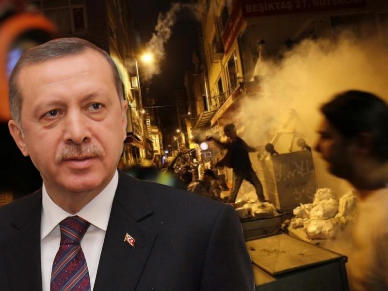 Τι δεν ξέρουμε για τον Ερντογάν και ποιους ενοχλεί!
