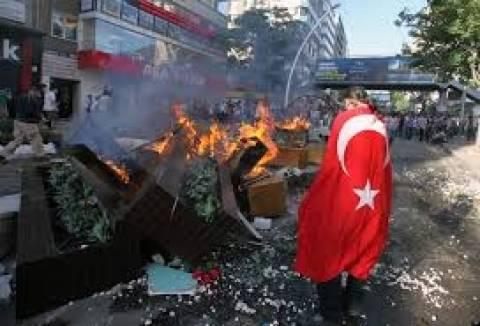 Τουρκία: Νεκρός ένας διαδηλωτής