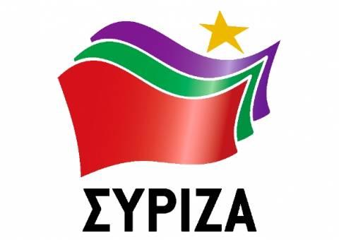 Καταδίκη ΣΥΡΙΖΑ για τις σημερινές εμπρηστικές επιθέσεις