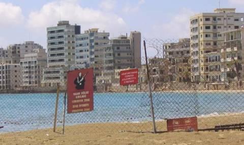 Κύπρος:Στο επίκεντρο το ενδεχόμενο επιστροφής της Αμμοχώστου