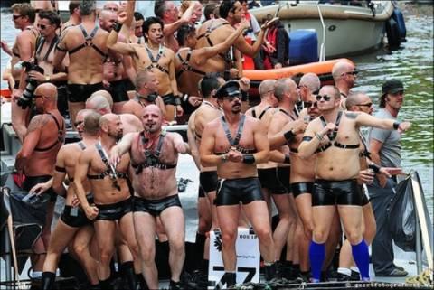 Το Gay Pride διχάζει το Δήμο Θεσσαλονίκης