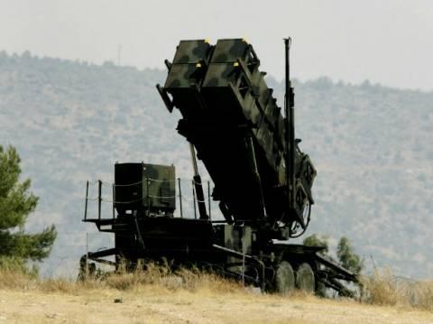 Πυραύλους Πάτριοτ και μαχητικά F-16 θα αναπτύξουν στην Ιορδανία οι ΗΠΑ