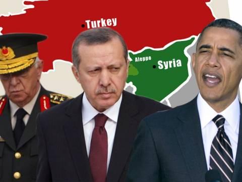 Ποια ήταν η αστοχία Ερντογάν στη συνάντηση με τον Ομπάμα