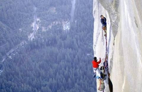 ΗΠΑ: Ένας ορειβάτης νεκρός και ένας αγνοούμενος στο πάρκο Γιοσεμίτι