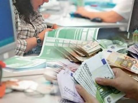 Φορολογικές δηλώσεις: «Χάος» με τους τόκους των καταθέσεων