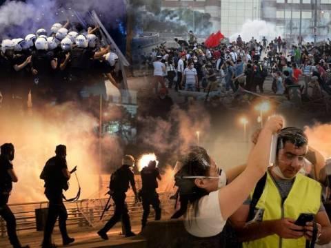 Τουρκία: Δύο επιβεβαιωμένοι νεκροί στις διαδηλώσεις