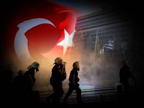Η εξέγερση στην Πόλη, η απαγωγή του Τούρκου και η «αυτοκτονία»