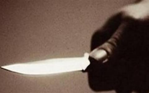 Βγήκαν τα μαχαίρια σε μπαρ στα Χανιά