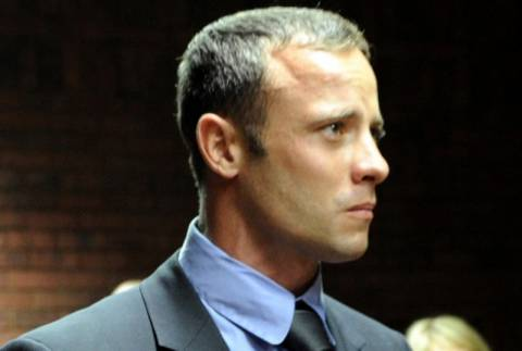 Ο Όσκαρ Πιστόριους επιστρέφει στο δικαστήριο