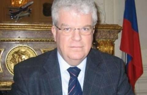Τσιζόφ: Η κυπριακή κρίση δεν επηρεάζει τη ρωσική οικονομία