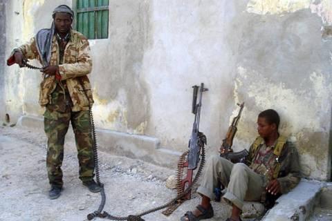 Σομαλία: Μειώθηκαν οι δολοφονίες και οι ακρωτηριασμοί παιδιών