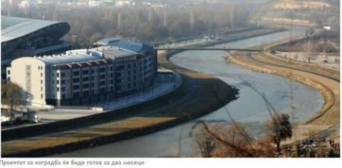 Κινεζική εταιρεία ετοιμάζει το έργο «Κανάλι Δούναβη-Μοράβα-Αξιού»