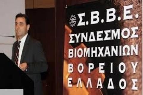 ΣΒΒΕ: Χρηματοδότηση εταιρικών ταξιδιών στην Κίνα