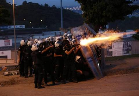 Τουρκία: Αυτοί είναι οι νεκροί διαδηλωτές