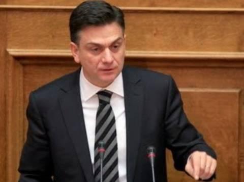 Μωραίτης:Άστοχες και άκαιρες οι δηλώσεις Σκορδά-Πυροδοτεί ανασφάλεια