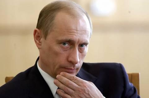 Πούτιν: Οι Σύροι αντάρτες «ξεκοιλιάζουν και τρώνε» τους εχθρούς τους