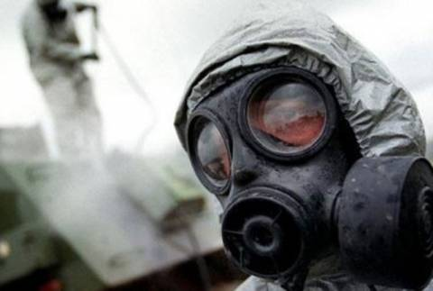 Συρία: Το Λονδίνο έχει αποδείξεις για τη χρήση αερίου σαρίν
