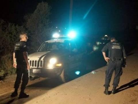 Φθιώτιδα: Επιχειρηματίας κυκλοφορούσε με κλεμμένο αυτοκίνητο