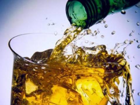 Ζάκυνθος: Τα λαθραία ποτά τούς έκαναν να παραπατούν…