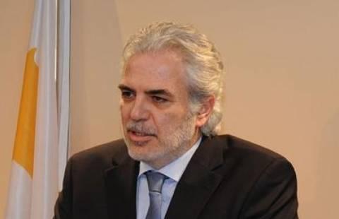 Επαφές του Κύπριου Κυβερνητικού Εκπροσώπου στην Ουάσιγκτον