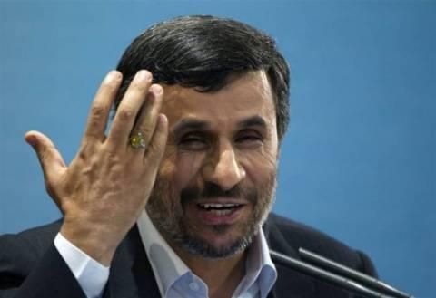 Συγχαρητήρια του Ιράν στη Συρία για τη νίκη επί των «τρομοκρατών»
